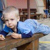Залог здоровья: режим питания и физические упражнения :) :: Валерия (ЛеКи) Архангельская