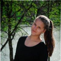 Оля :: Юлия ))))