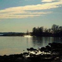 Финский залив :: Ирья Раски