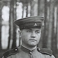 Бобков Иван Федорович :: Иван Бобков