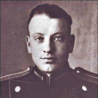 Мой отец – Гончаров Василий Алексеевич (1918-1988) :: Нина Корешкова