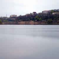 У озера :: Нина Борисова