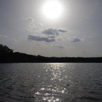 озеро :: İsmail Arda arda