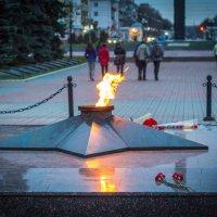 С ПРАЗДНИКОМ ВЕЛИКОЙ ПОБЕДЫ!!! Мирного неба над головой! :: Андрей Гриничев