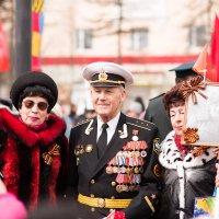 ВМФ СССР :: Роман Мещеряков