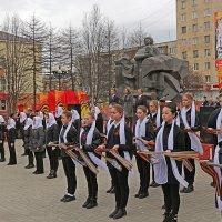 День Победы :: Александр Корнелюк
