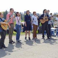 Омск, 9 мая 2015. :: Валерий Кабаков