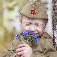 Я помню , горжусь :: Наталья Могильникова