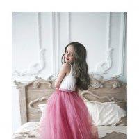 фотосессия для модельного агенства Ultrakids :: Anastasiya Filippova