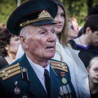Во Веки Веков, Аминь! :: Сергей Волков