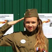 С днём победы!! :: Геннадий Валеев