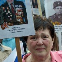 Бессмертный полк. :: Марина Соколова