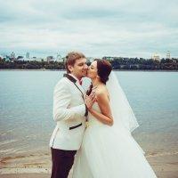 Свадьба :: Женя Кадочников