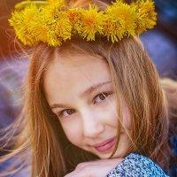 Весна :: Виктория Дубровская