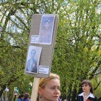 Смерти нет....есть память сердца... :: Tatiana Markova
