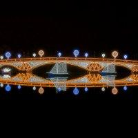 Хрустальный мост :: Alex