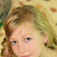 Очень красивый ребенок :: Станислав Бочаров