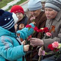Поколения.... :: Марат Шарипов