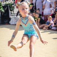 В прыжке :: nataliya korchma