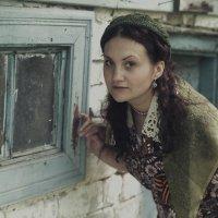"""Из серии"""" Женщинам тыла и их детям посвящаю"""" :: Вера Шамраева"""