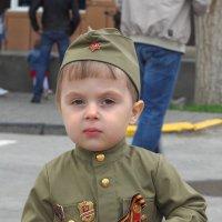 Упарился... :: Юрий Гайворонский