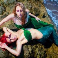 Mermaids :: Никита Матвеенко