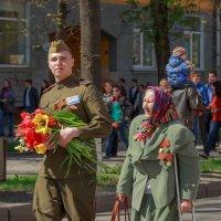 9 Мая,год 2015й... :: Виктор Грузнов
