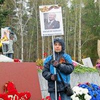 ....горжусь и помню.... :: Светлана Игнатьева