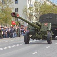 Парад 9 мая 2015 :: Татьяна Кошкина