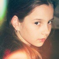 Дочь Лиза-4 :: Pyotr Polyakov