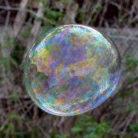 Лиловый шар :: NICKIII Михаил Г.