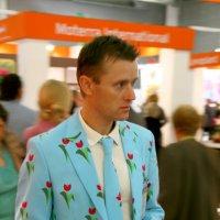 стилисты отдыхают :: Олег Лукьянов