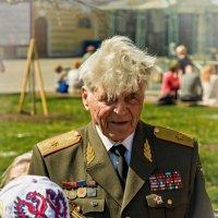 9 мая 2015 г. :: Сергей Басов