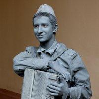 Живая скульптура :: Dr. Olver  ( ОлегЪ )