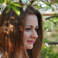 Катя :: Ирина Токарева