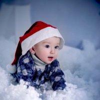 Малыш :: Victoria Yarovaya