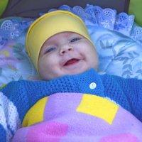улыбка :: карина полякова