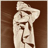 """Памятник """" Неизвестному матросу """" в Новороссийске.. :: марк"""