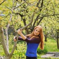 Весна :: Marina Marina
