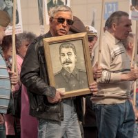 У каждого  свой дед... :: серега Васильев