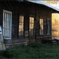 свет в окне :: sv.kaschuk