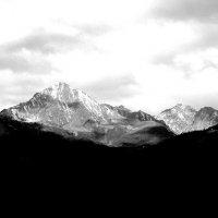 Величественные Альпы. :: Asja SS