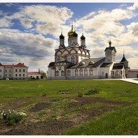 Троице-Сергиев Варницкий монастырь в Ростове Великом. :: Алла ************