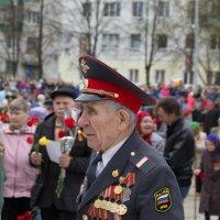 Старший сержант запаса :: dmitriy-vdv