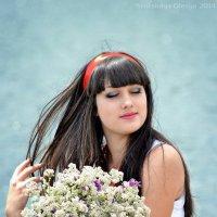 Ветер с моря :: Олеся Стоцкая