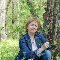 майское настроение :: Svetlana Plasentsiia