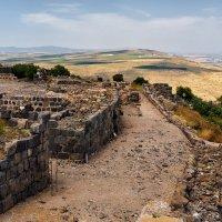 Крепость Бельвуар :: Aaron Gershon