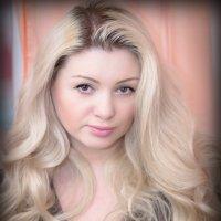 Аленушка))) :: Angelica Solovjova