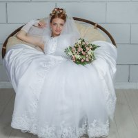 Свадьба :: Елена Харитонова