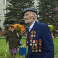 09.05.2015 :: Наталья Петракова